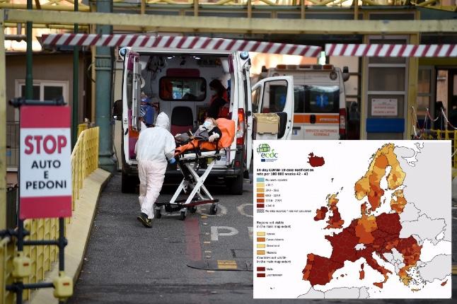 Marseille Kliniken Nachrichten
