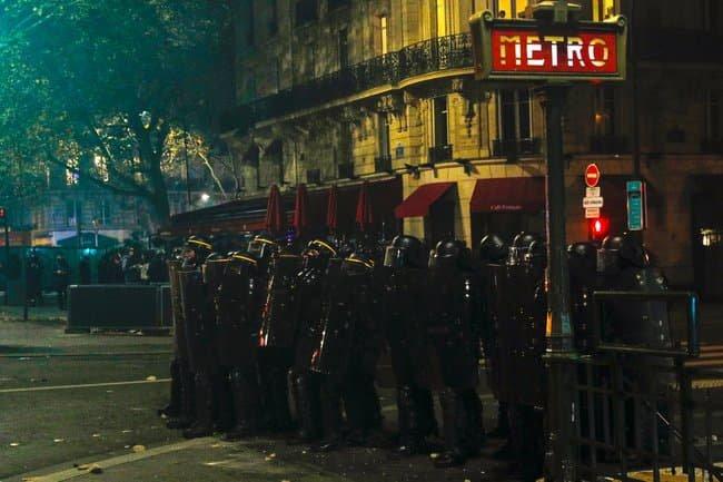 Paris Nachrichten