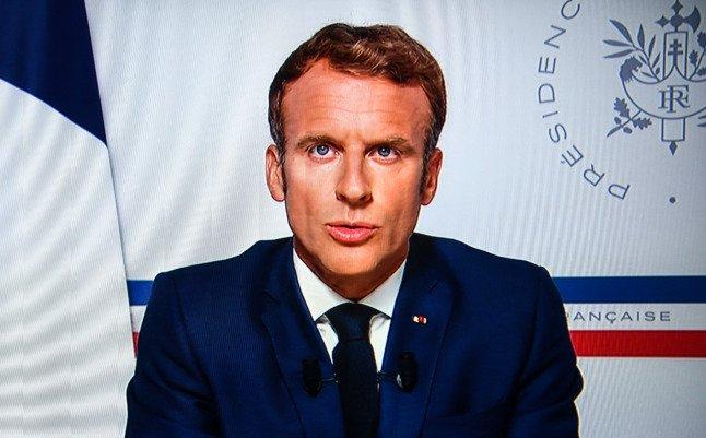 Afghanistan: Zusammenfassung der Rede von Emmanuel Macron - Nachrichten.fr